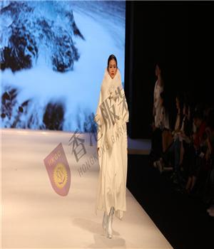 香港服装学院-金利昌杯-时装设计师-张博