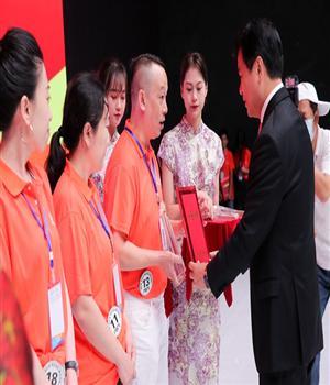 2020年深圳技能大赛暨服装设计技能竞赛完整获奖名单